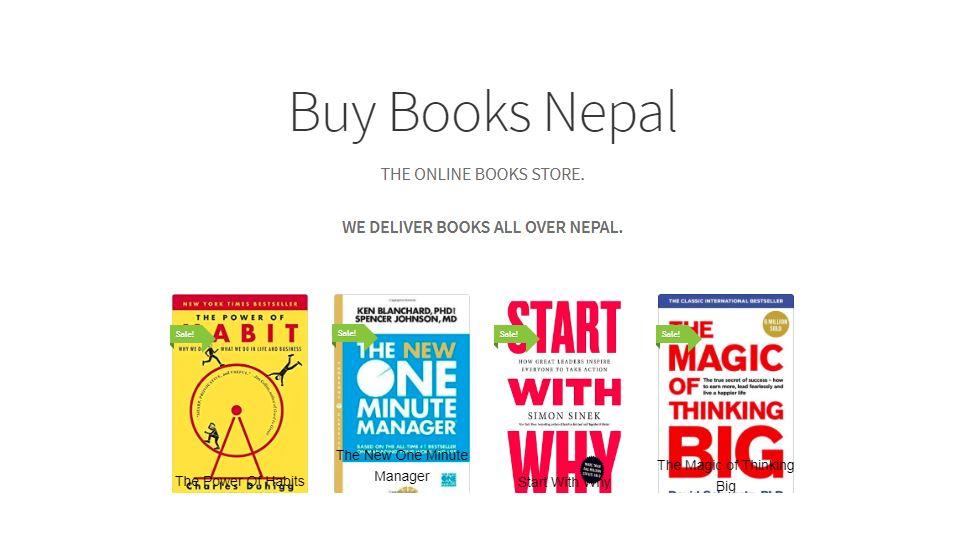 Seto Dharti - Nepali Book Review
