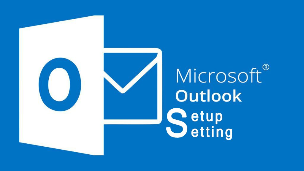 My Outlook Setup for webmail configuration
