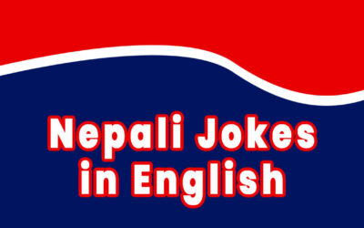 Nepali Jokes In English
