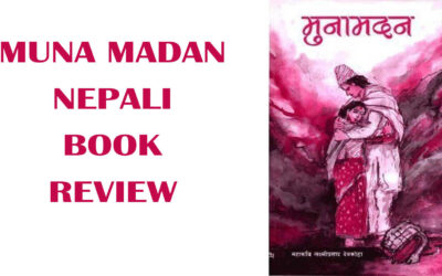 Muna Madan Nepali Book Review