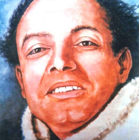 Laxmi Prashad Devkota