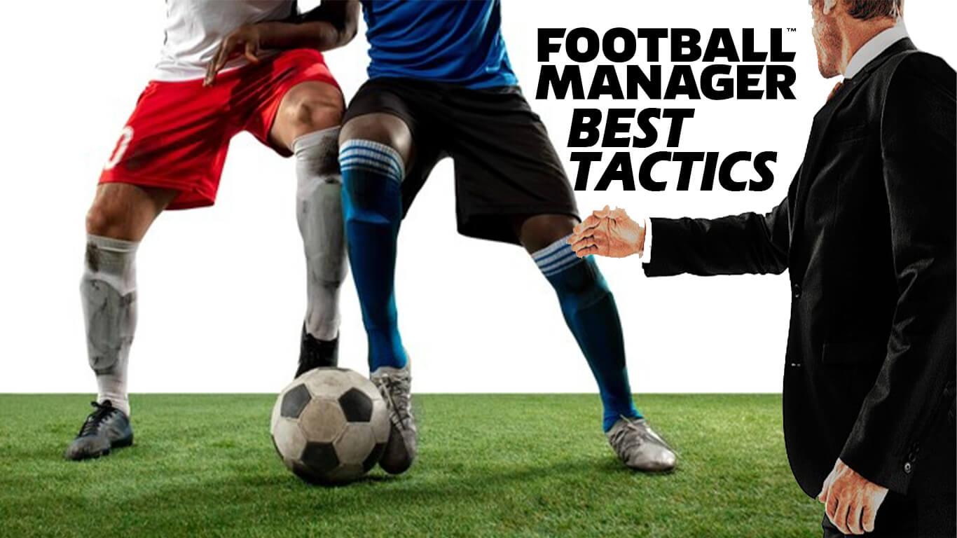 Football Manager Best Tactics and tips to win the game, Coach Instruction to the players
