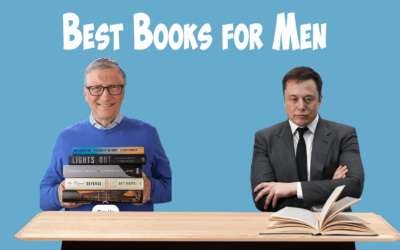 10 Best Books for Men to Read and Get Successful