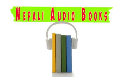 Free Nepali Audio Books
