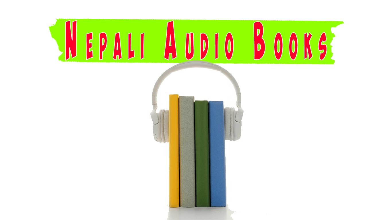 Nepali Audio books free download