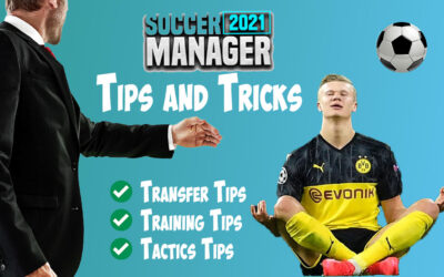 Soccer Manager Best Guide with Tips and Tricks | Transfer & Training Tips