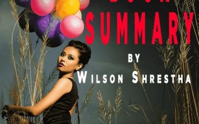 Summer Love Book Summary & REVIEW NEPALI NOVEL