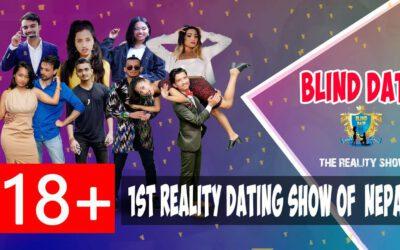 BLIND DATE NEPAL | New Reality Show | Superhit Cinema Nepal