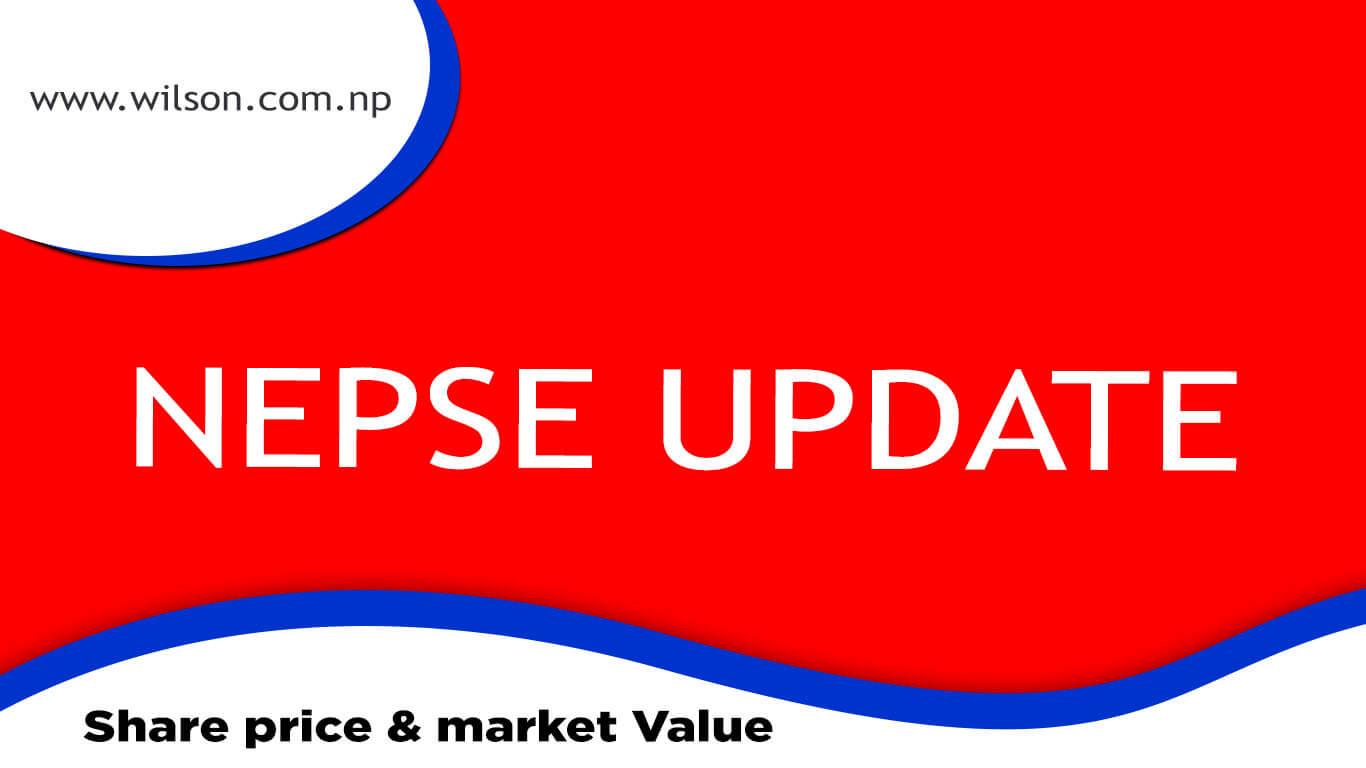 Nepse Update