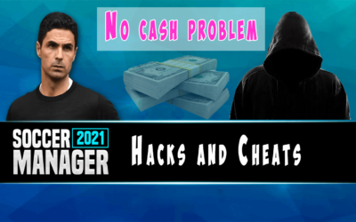 Soccer Manager 2021: Hacks and Cheats